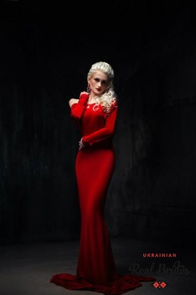 Photo gallery №4 Ukrainian bride Victoriya