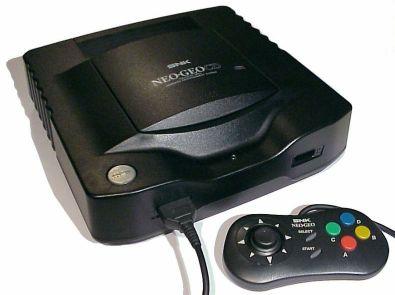 Neo-Geo Emulator