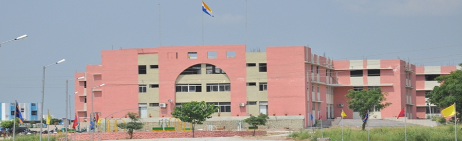 ARRDEKTA INSTITUTE OF TECHNOLOGY, Sabarkantha