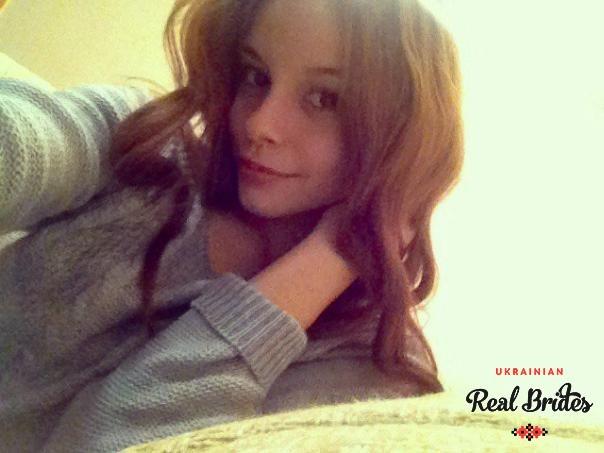 Photo gallery №3 Ukrainian girl Irina