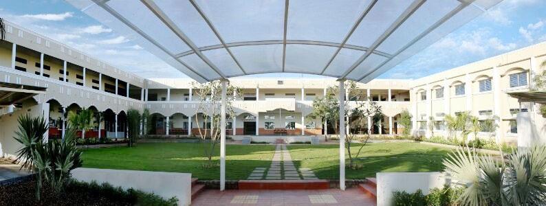 Al-Badar Rural Dental College And Hospital, Gulbarga