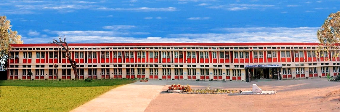 Punjab Government Dental College and Hospital, Amritsar Image