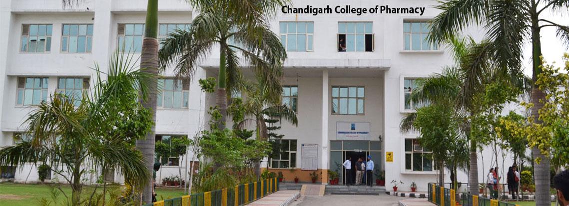 Chandigarh College of Pharmacy, Mohali