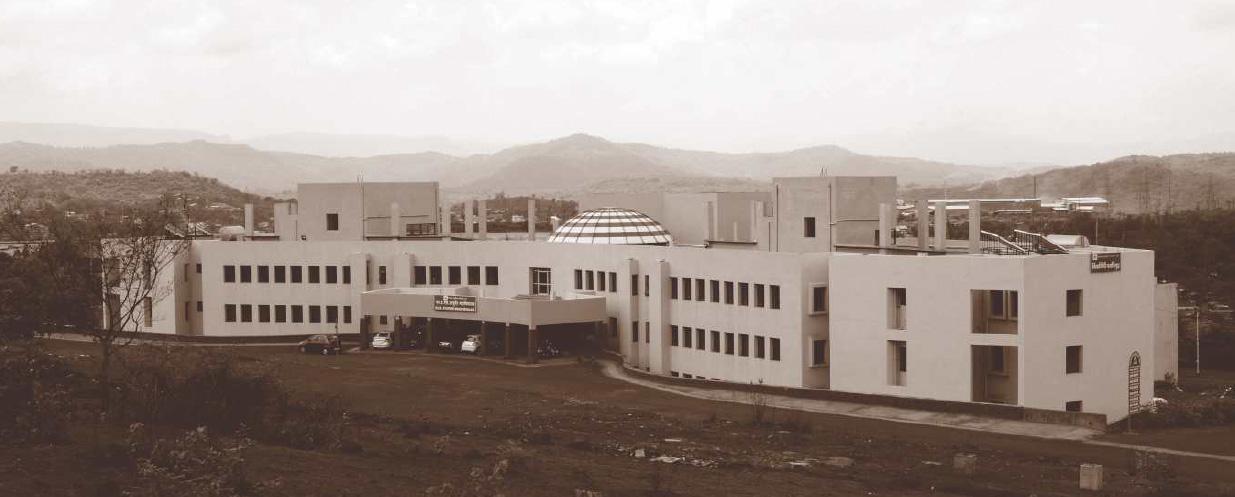 M E S' College Of Nursing, Ratnagiri