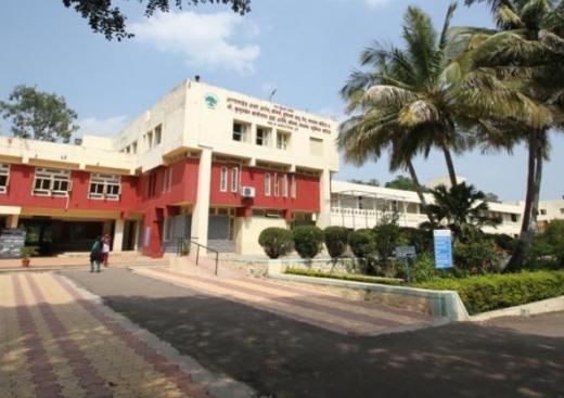 Annasaheb Awate Arts, Commerce and Hutatma Babu Genu Science College, Pune