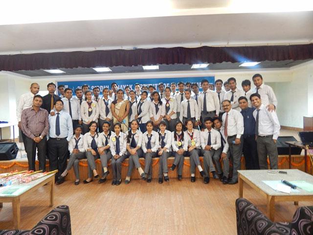 Shri Siddhi Vinayak School Of Nursing Image