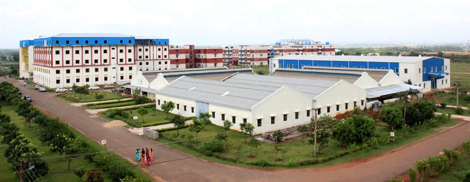 Centurion University of Technology and Management, Gidijala