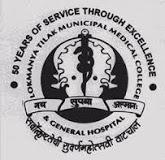Lokmanya Tilak Municipal Medical College, Mumbai