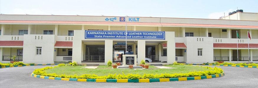 Karnataka Institute Of Leatrher Technology Image