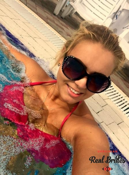 Photo gallery №5 Ukrainian girl Oleksandra