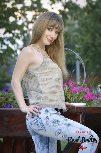 Photo gallery №1 Ukrainian women Nina