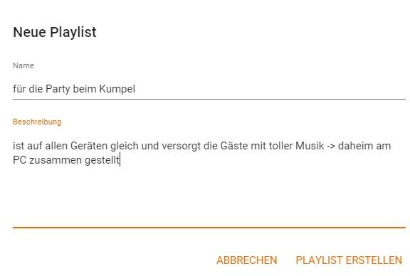 Einheitliche Playlists dank Google Play Music: für PC, Smartphone, Tablet usw.