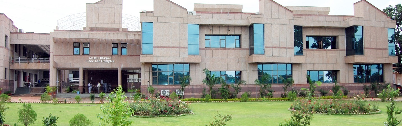 IIIT (Pandit Dwarka Prasad Mishra Indian Institute of Information Technology, Design and Manufacturing), Jabalpur Image
