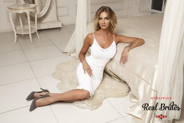 Photo gallery №2 Ukrainian lady Ksenia