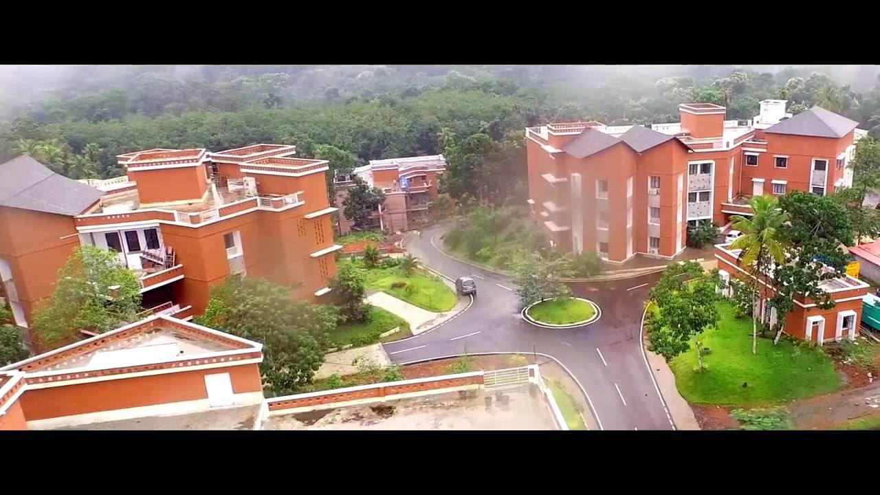 K. R. Narayanan National Institute of Visual Science and Arts, Kottayam Image
