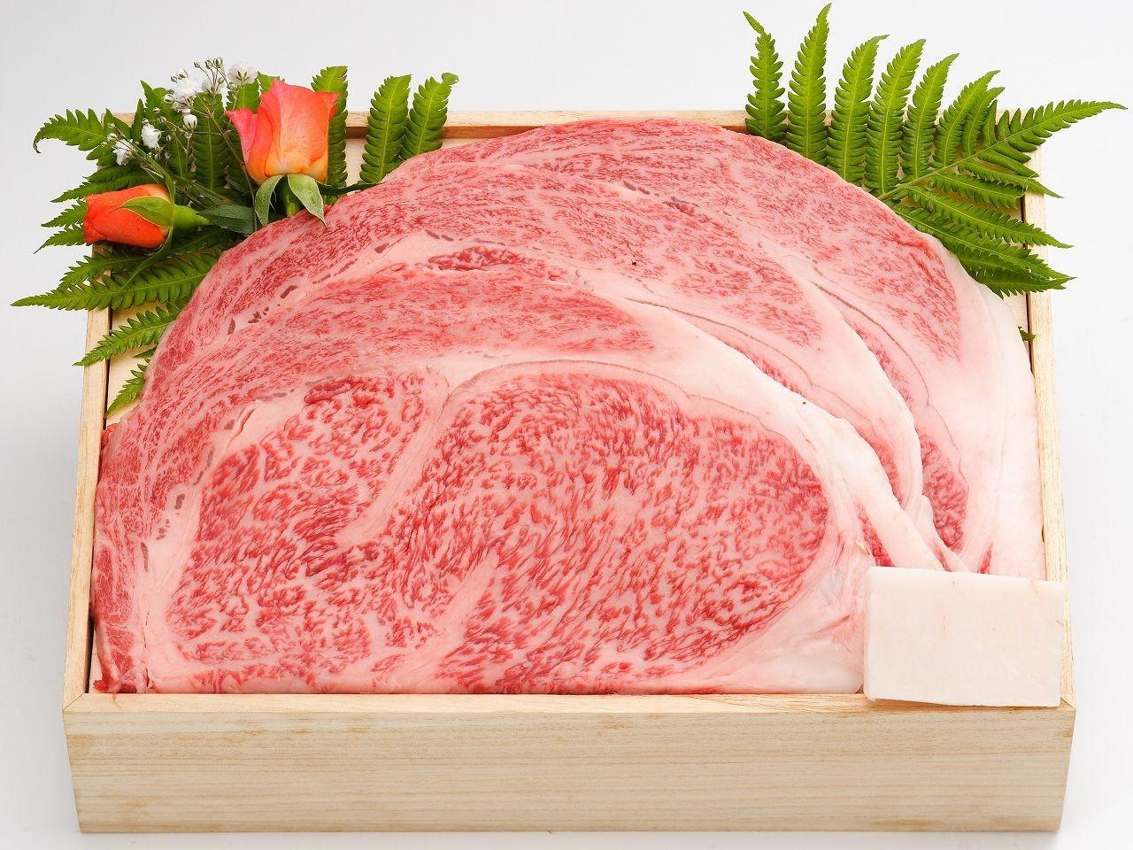 米沢牛 焼肉 リブロース