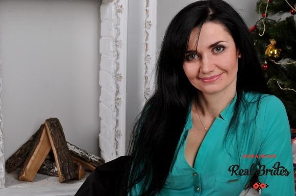 Photo gallery №10 Ukrainian women Inna
