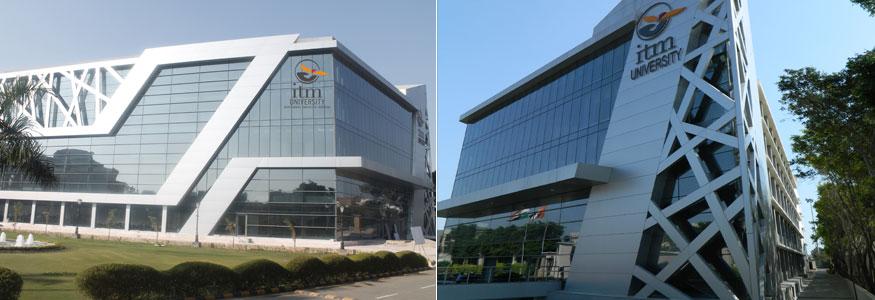 ITM Law School Gurgaon