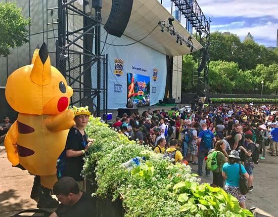 Después de la tormenta: Pokémon GO Fest y el futuro a largo plazo