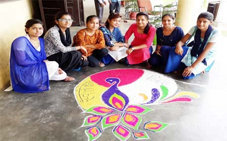 Agrasen P.G. College Sikandrabad, Bulandshahr