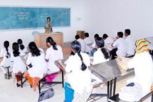 Loknete Rajarambapu Patil Ayurvedic Medical College, Hospital, Post Graduate Institute and Research Centre, Sangli Image