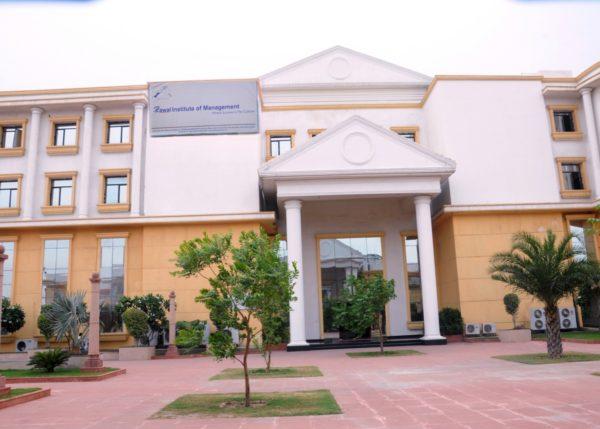 Rawal Institute of Management, Faridabad