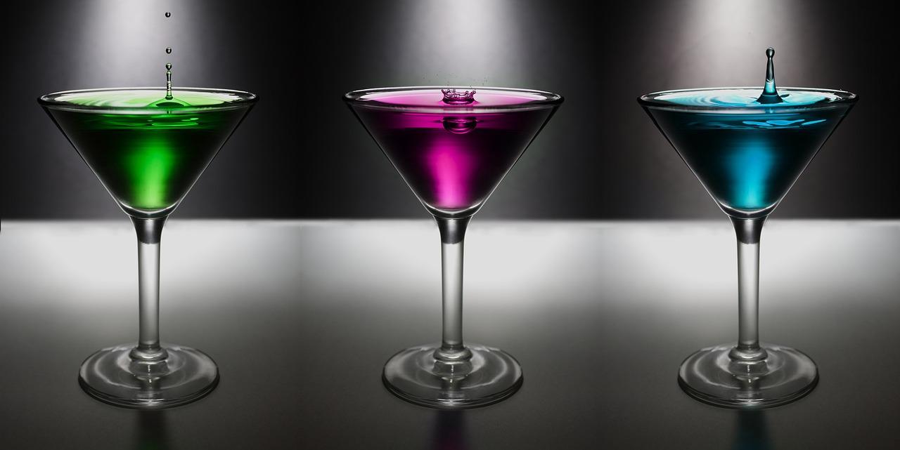 умереното пиене