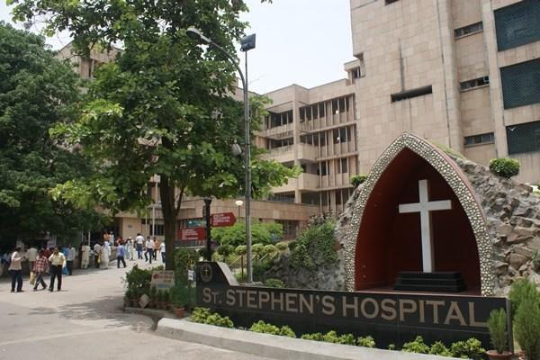 College Of Nursing, St Stephen'S Hospital, Delhi Image