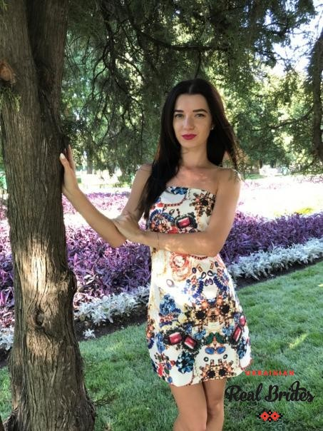 Photo gallery №10 Ukrainian bride Ekaterina