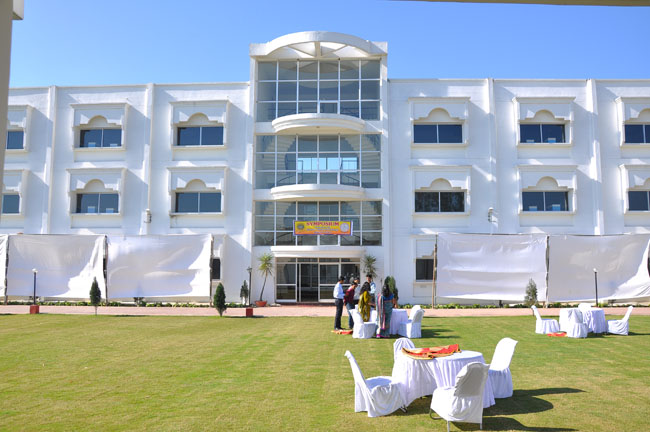 Saaii College of Medical Science and Technology Image