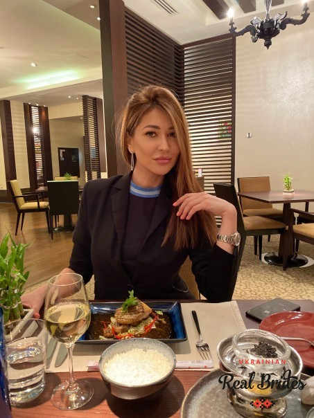 Photo gallery №9 Ukrainian lady Valentina