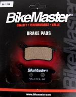 Front Brake Pads BikeMaster O7071 KTM 105 SX 2007 2008 2009