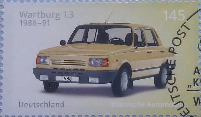 2018 авто вартбург желт 145