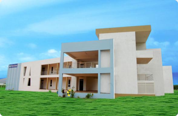 AR School of Business, Dindigul