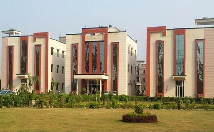 Sanjeevani Ayurvedic Medical College, Amroha Image
