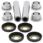 Rear Suspension Knuckle Bushing Kit Yamaha YFM700 Grizzly 4x4 FI 2014 2015 2016