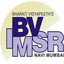 BHARATI VIDYAPEETH'S INSTITUTE OF MANAGEMENT STUDIES AND RESEARCH