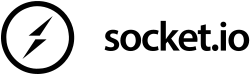 Socket.IO ロゴ