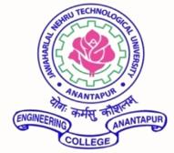 JNTUA College of Engineering, Anantapuramu