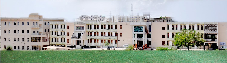 Maharana Pratap College Of Nursing Sciences and Research Institute, Gwalior Image