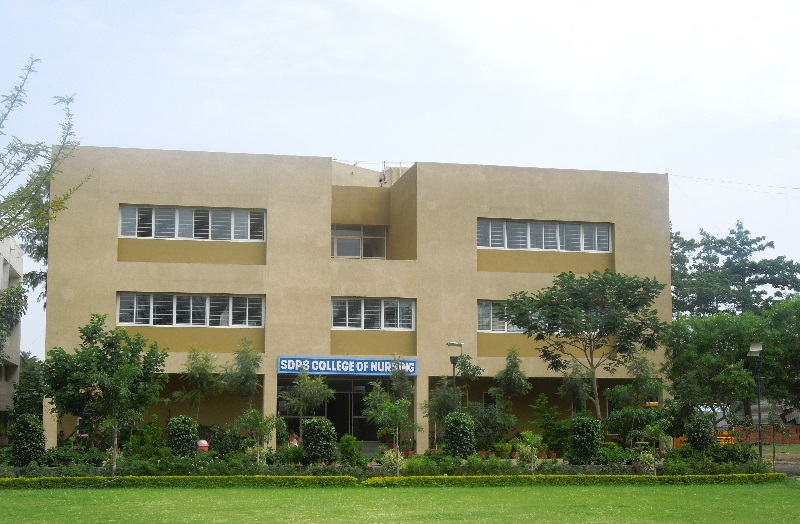 SDPS Women's College - College of Nursing Image