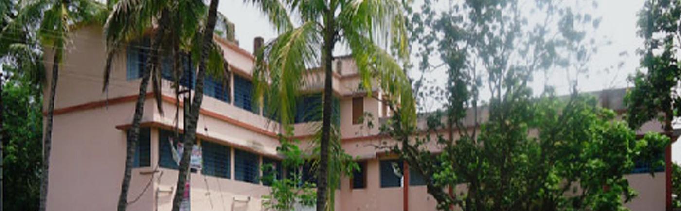 Amdanga Jugal Kishore Mahavidyalay, 24 Parganas (n)