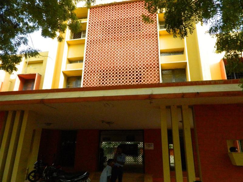 Govt.Polytechnic College, Thoothukudi