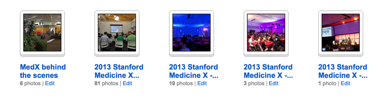 Collection:%202013%20Stanford%20Medicine%20X