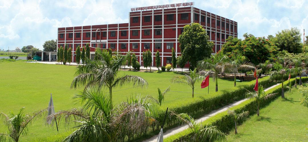 Guru Nanak Ayurvedic Medical College and Research Institute, Ludhiana Image