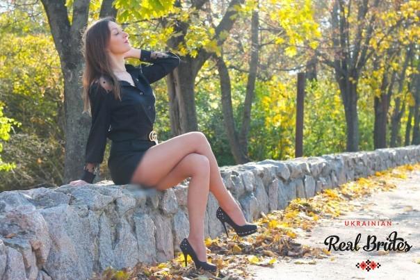 Photo gallery №8 Ukrainian women Ludmyla