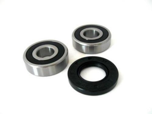 Husqvarna Wheel Bearings Same As Ktm