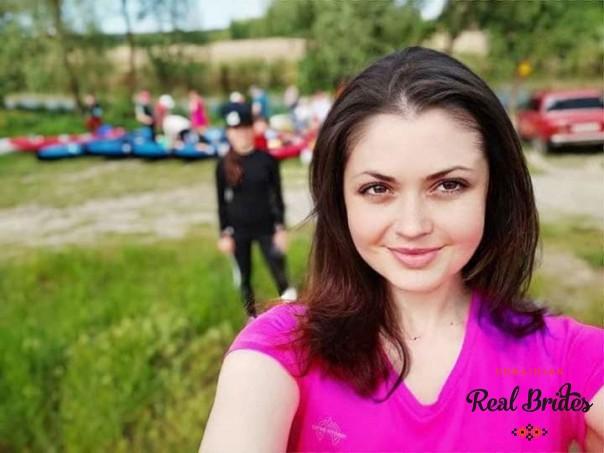 Photo gallery №4 Ukrainian lady Alina
