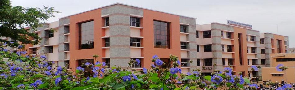 M.S. Ramaiah Dental College and Hospital, Bengaluru Image