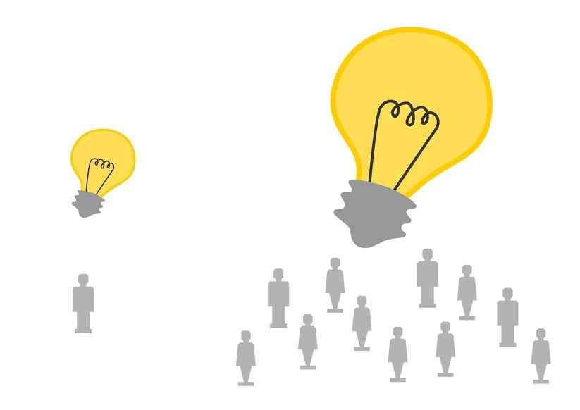 inovasi bisnis